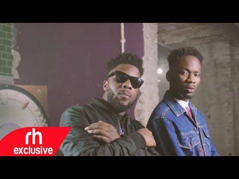 Best of Mr Eazi vs Maleek Berry Naija Afrobeat Mix DJ 1PERCENT (RH EXCLUSIVE)