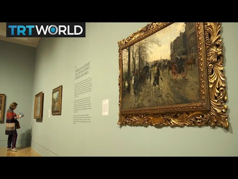 'Impressionists in London, French Artists in Exile' at Tate Britain