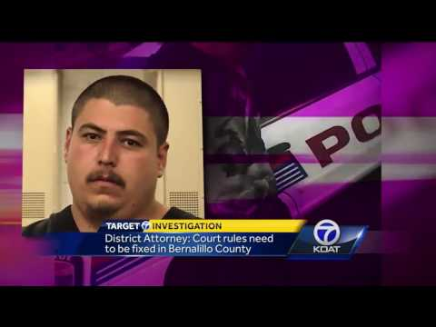 DA: Court rules need to be fixed in Bernalillo County