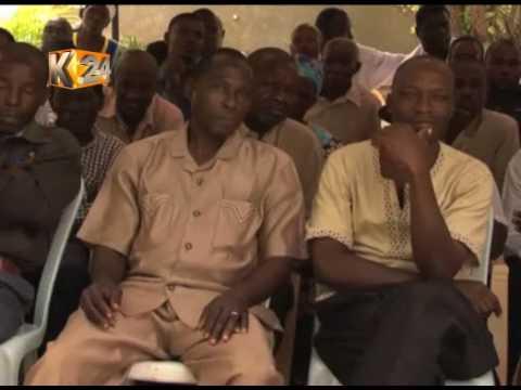 Kingi challenges national gov't for classifying Kilifi as violence hotspot