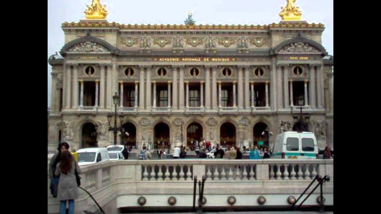 Romanticismo arquitectura youtube Romanticismo arquitectura