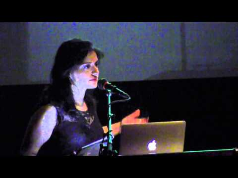 """GEETA DAYAL """"Signal and Noise: A Brief History of Electronic Music"""" :: watsON? NOISE 2013"""