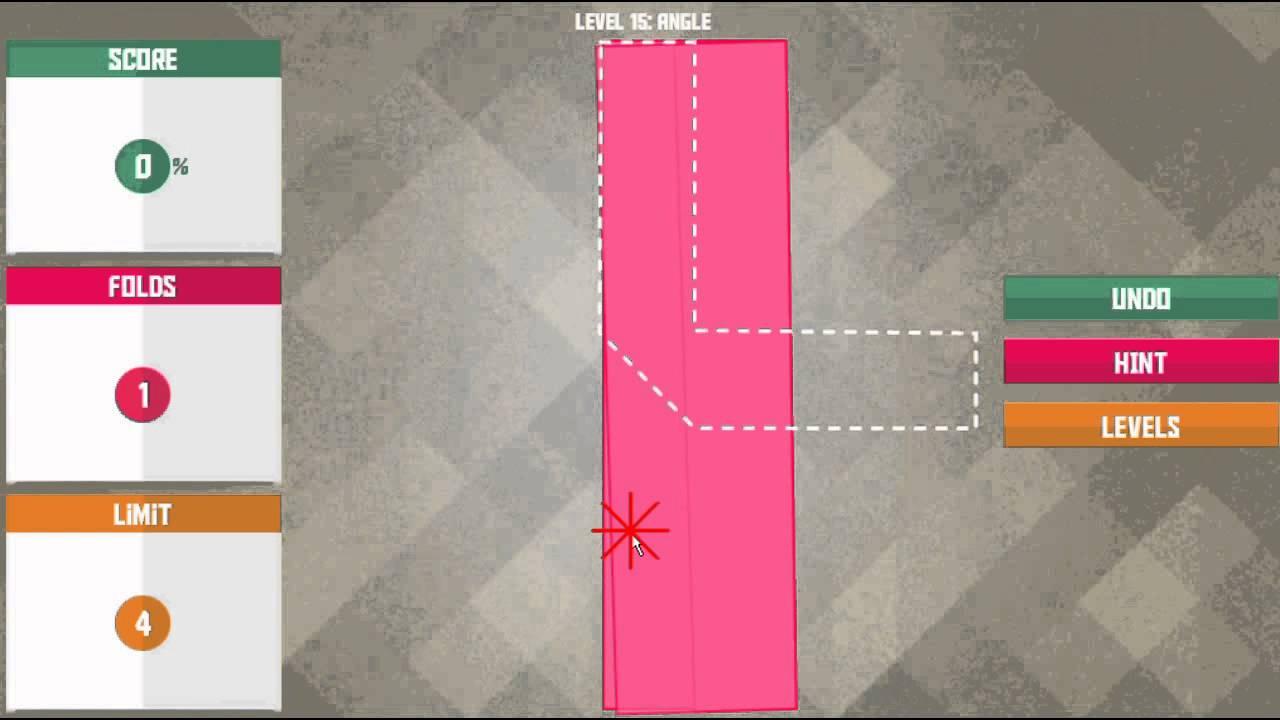 Как пройти 15 уровень в игре паперама