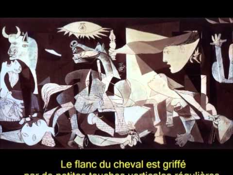 essay on guernica painting 403 Forbidden