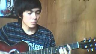 Iris - Goo Goo Dolls (fingerstyle guitar cover)