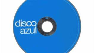DISCO AZUL. track 02. SAFRI DUO - PLAYED A LIVE