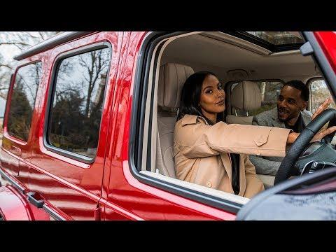 Episode 3 - Maya Jama's Car Confession