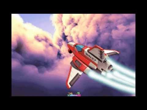 GBA Longplay #15: Iridion II
