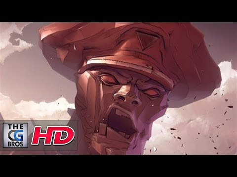CGI Animated Spot :