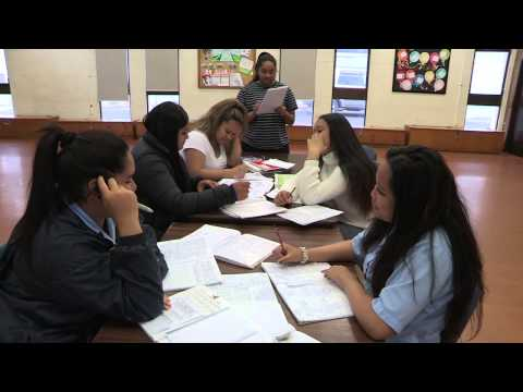 Tongan Youth Trust: Rheumatic Fever Short Film