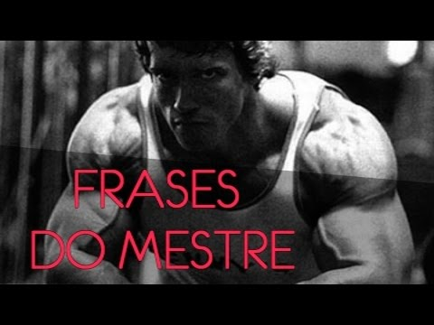 8 Frases Inspiradoras De Arnold Schwarzenegger Youtube