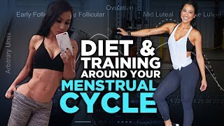 How To Diet and Train With Your Menstrual Cycle (The Women's Series Ep.1)