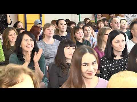 В ДОУ №21 открылся бассейн / Сатурн-ТВ Мелеуз