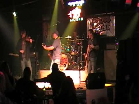 Kevin Seale Band covering Whiskey Bent and Hell Bound by Hank Williams, Jr.