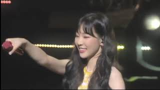 Taeyeon Rain   The Magic Of Christmas Time Live   Sub Español