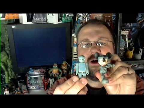 TRON UDF Mickey Mouse Review