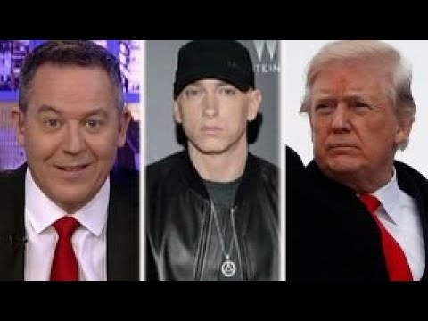 Gutfeld: Eminem could learn something from Trump