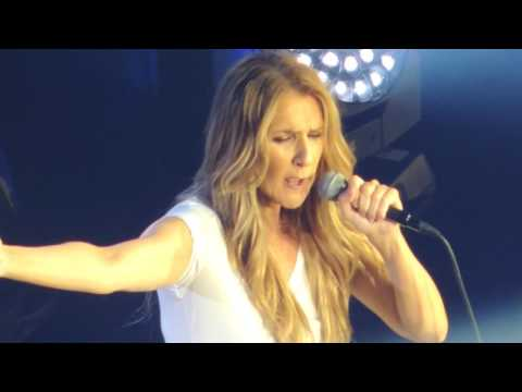 The Show Must Go On - Celine Dion Live In London 2017