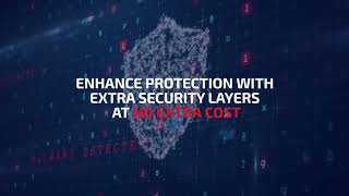 Bitdefender Cloud Security for MSPs – Complete MSP Layered Security Suite
