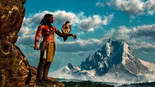 Native American Meditation Music- Flute Music, Spiritual Healing music, Shamanic Meditation Music