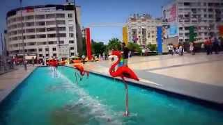 Море впечатлений об отдыхе в Турции. Недорогой отдых в Турции(, 2015-10-06T10:50:54.000Z)