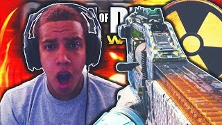 BIGGEST INFINITE WARFARE *RAGE* EVER!  DYING 1 OFF A NUKE RAGE ON INFINITE WARFARE (COD IW RAGE)
