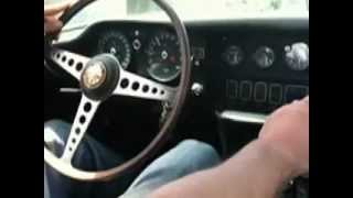 Jaguar e type for sale in southern california