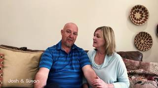 The Wisdom: Susan & Josh