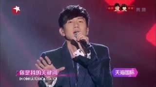 [Vietsub] Từ khóa - Lâm Tuấn Kiệt [Go Fighting! EP 13]