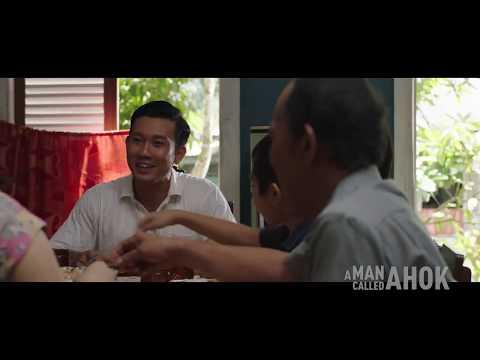 """ANAK AHOK MEMBACAKAN SURAT DARI BTP UNTUK FILM """"A MAN CALLED AHOK"""" Mp3"""