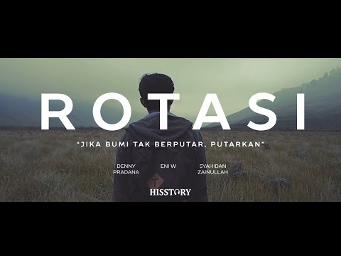 Rotasi (Rotation) - Short Movie (2016)