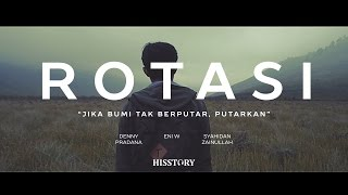 Thumbnail of Rotasi (Rotation) – Short Movie (2016)