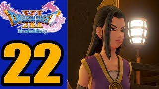 Dragon Quest XI - Gameplay Walkthrough Part 22 No  Commentary (PS4 PC ,  Nintendo Switch)