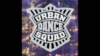 Watch Urban Dance Squad Struggle For Jive video