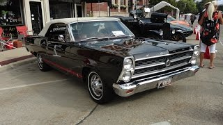1966 Ford Fairlane GTA Convertible - My Car Story with Lou Costabile