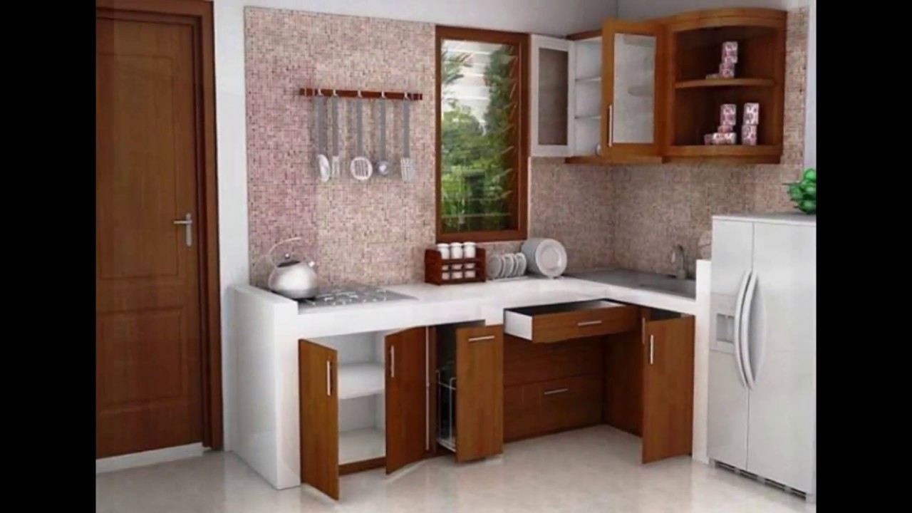 Kitchen Set In Purwokerto