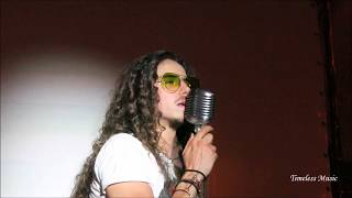"Michał Szpak - ""Don't Poison Your Heart"" recital at Kuźnia Kulturalna ( 28.05.2018 )"