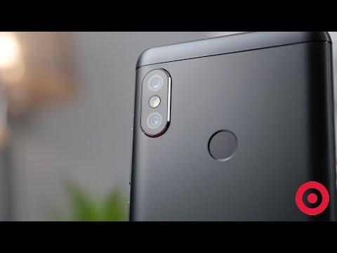 Первый обзор Xiaomi Redmi Note 5