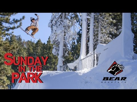 2016 Sunday in the Park Episode 1