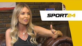 Мария Орзул: «Я не готова к фотосессиям!»| Sport24