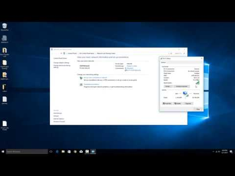 how-to-check-your-local-network-lan-speed-in-windows-10
