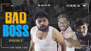 Bad Boss - Episode 2 | VIVA