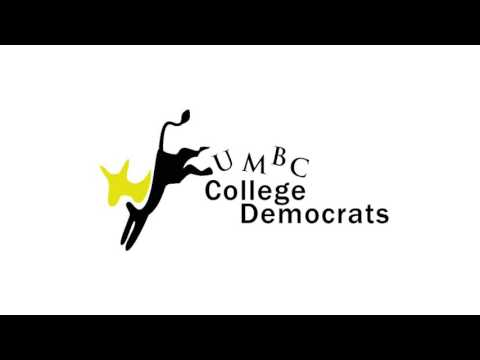 UMBC College Democrats Radio Show -- Brandon and Evan talk economics and policy