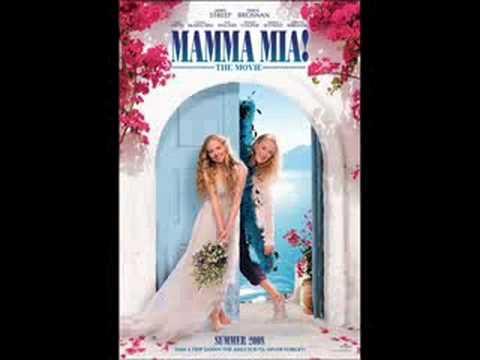 Mamma Mia Movie - Money, Money, Money (Full Song)