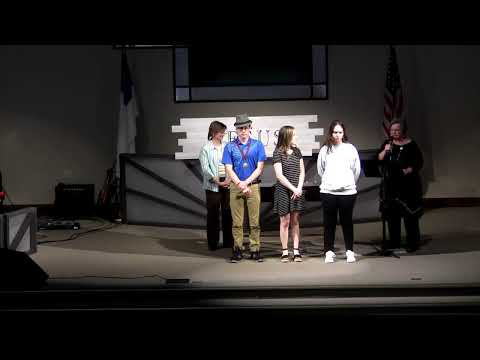 Morristown Covenant Academy Middle and High School Honors Day 2020