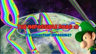 [MKW] The Impossible Road