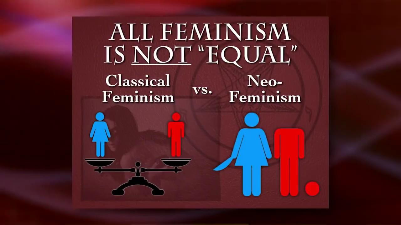 Mark Passio   Das unheilig Feminine   Neofeminismus & Epi Eugenik Agenda Teil 1
