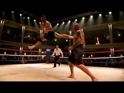 Undisputed 4    Yuri Boyka vs. Martyn Ford (Koshmar)    Batalla Final Completa    HD