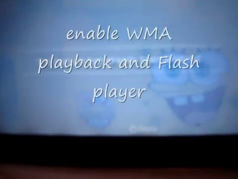 How to install vista on psp (solution to: content cannot be displayed )