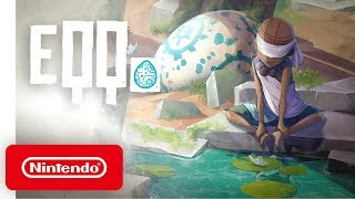 EQQO - Launch Trailer - Nintendo Switch
